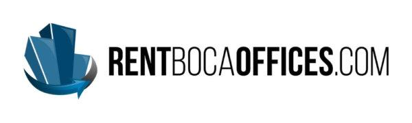 Rent Boca Offices Logo